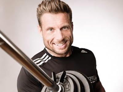 André Werner – Personal Trainer