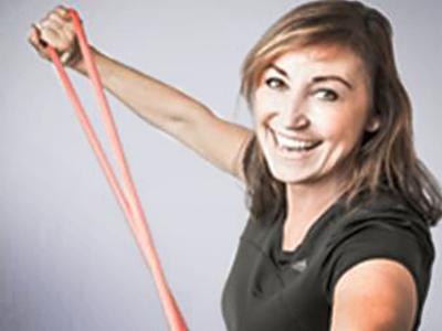 Bettina Hubatsch – Sportwissenschaftlerin