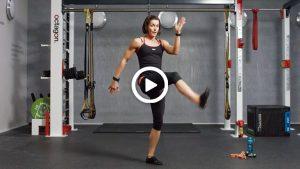 7 Minuten Workout