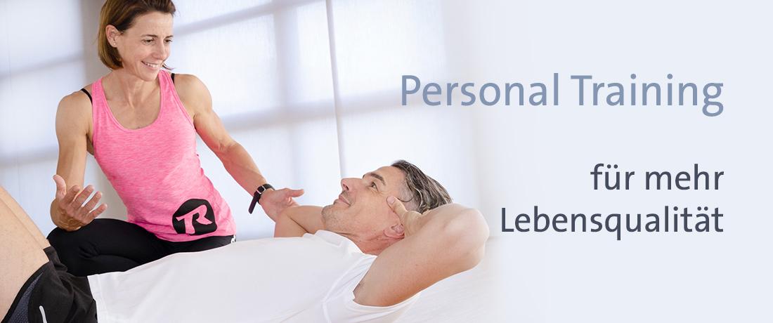 Personal Treining